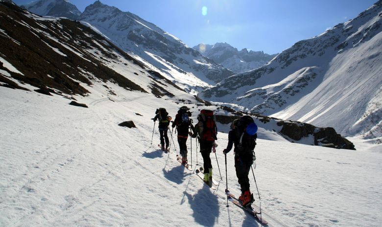 Chamonix-Zermatt, version confort