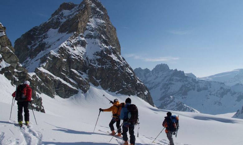 Chamonix-Zermatt, version confort-9