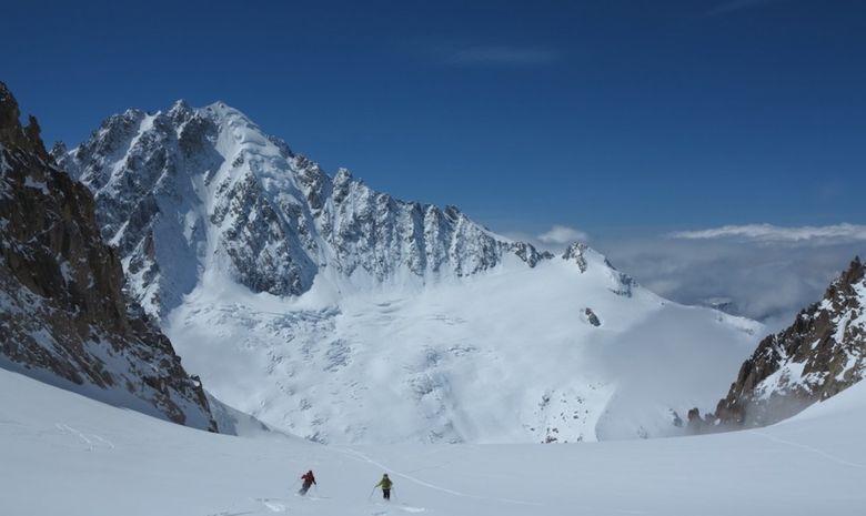 Chamonix - Zermatt par la voie historique-14