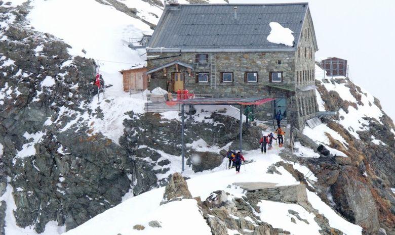 Chamonix - Zermatt par la voie historique-12