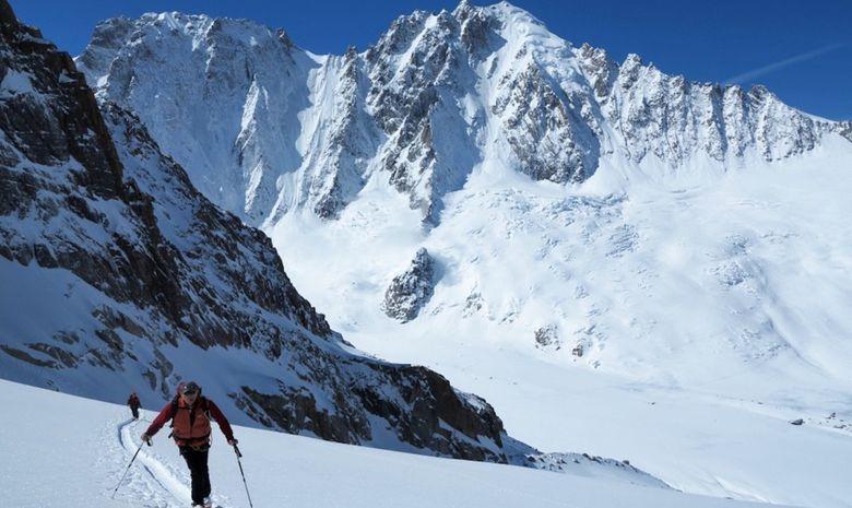 Chamonix - Zermatt par la voie historique-5