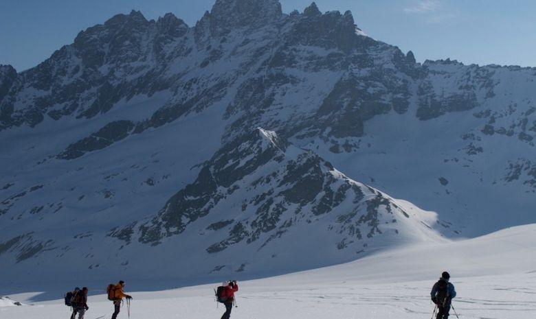 Chamonix - Zermatt par la voie historique-6