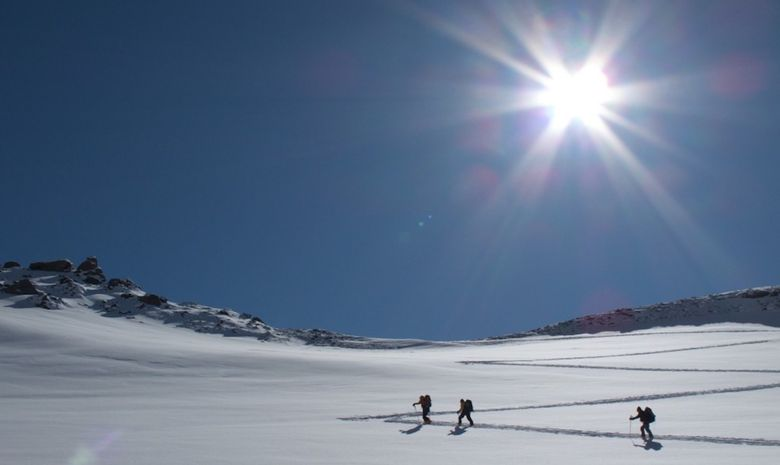 Chamonix - Zermatt par la voie historique-7