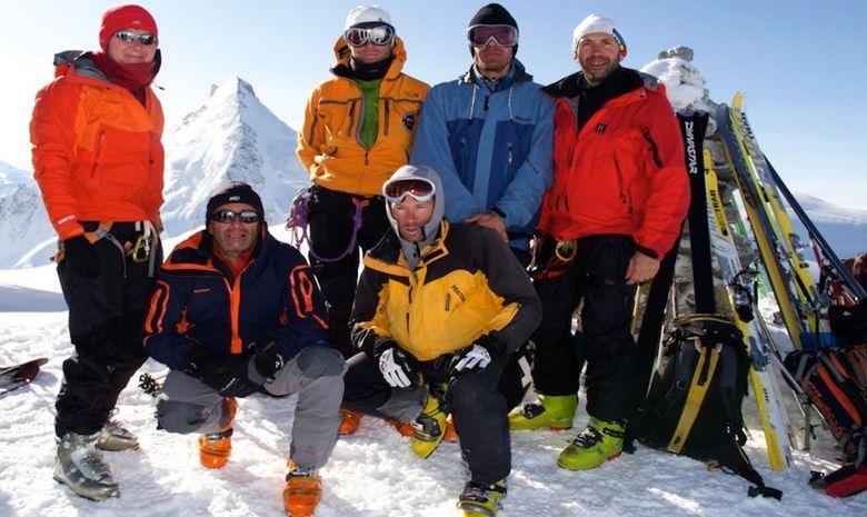 Chamonix - Zermatt par la voie historique-11