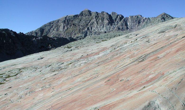 Trekking dans la Parc National du Mercantour-10