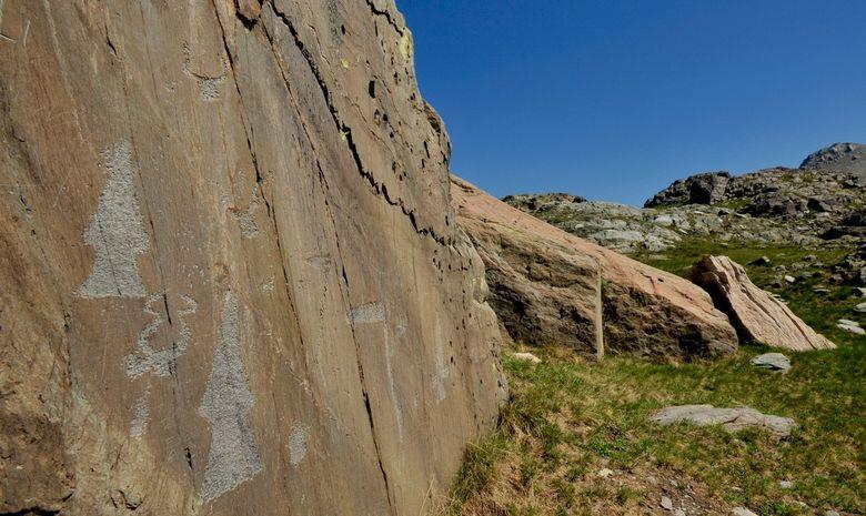 Trekking dans la Parc National du Mercantour-6