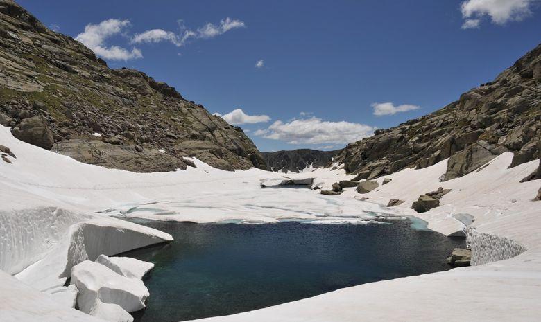 Trekking dans la Parc National du Mercantour-7