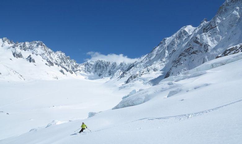 2 jours de ski de randonnée autour de Chamonix-4