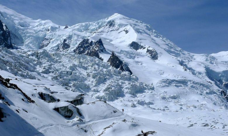 Le Mont-Blanc en ski de randonnée-9