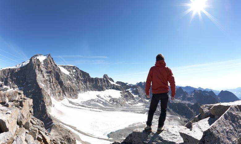3 jours découverte de l'alpinisme et Grand Paradis