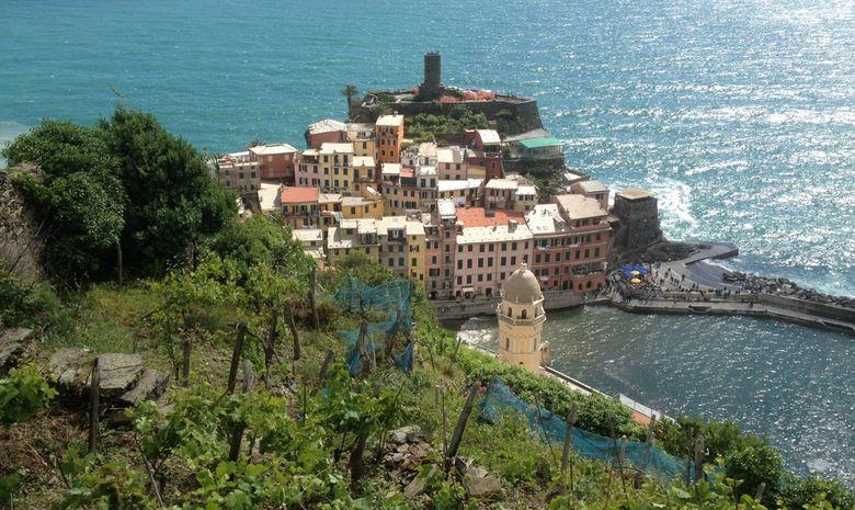 Cinque Terre et Portofino-3