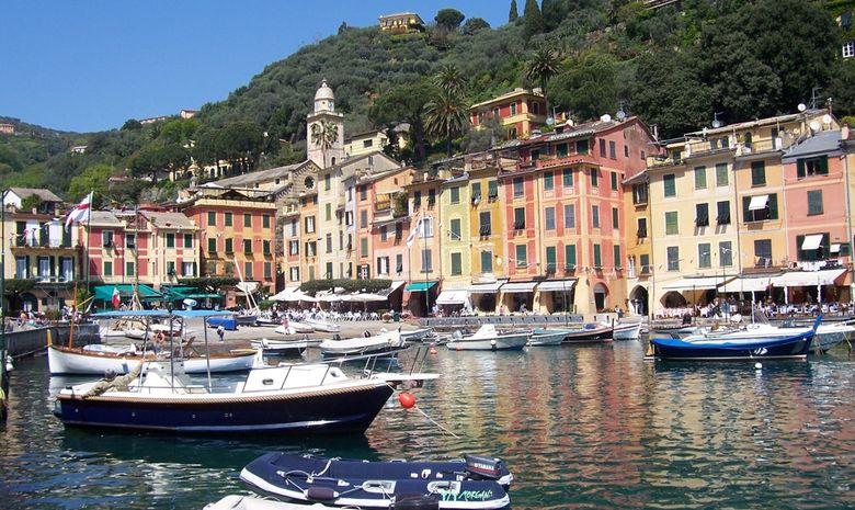 Cinque Terre et Portofino-4