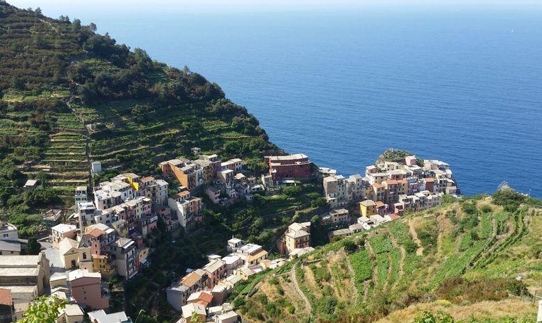 Cinque Terre et Portofino-6