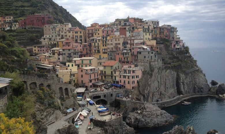 Cinque Terre et Portofino-2