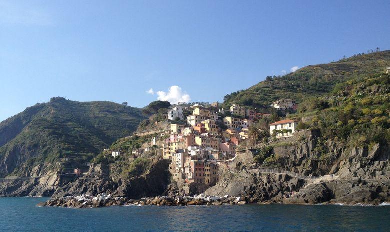 Cinque Terre et Portofino-7