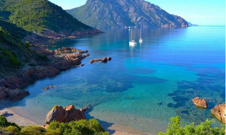 Croisière en voilier Corse du nord-3
