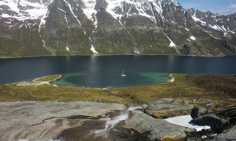 Séjour randonnée et voile à Tromsø-14