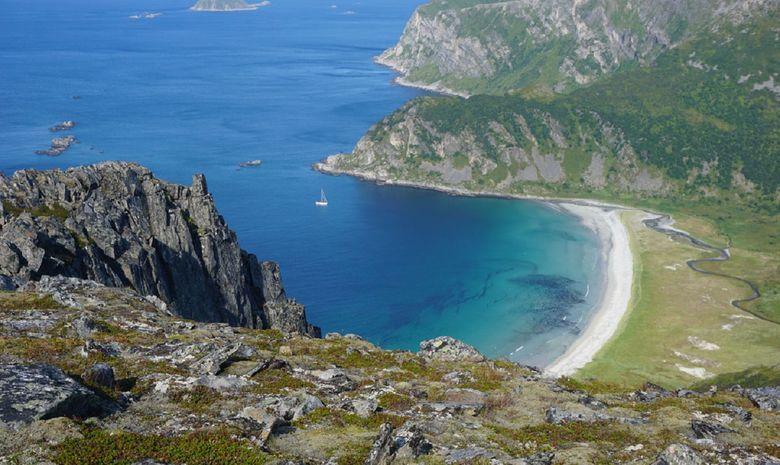 Séjour randonnée et voile à Tromsø-8