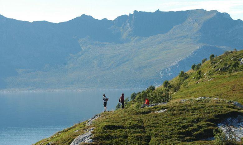 Séjour randonnée et voile à Tromsø-4