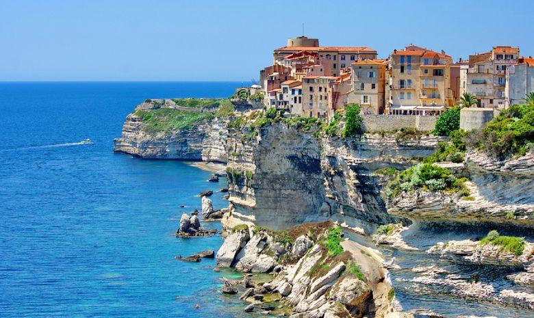 La Corse du Sud au départ d'Ajaccio-7