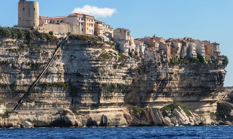 Croisière en voilier Corse du sud-5