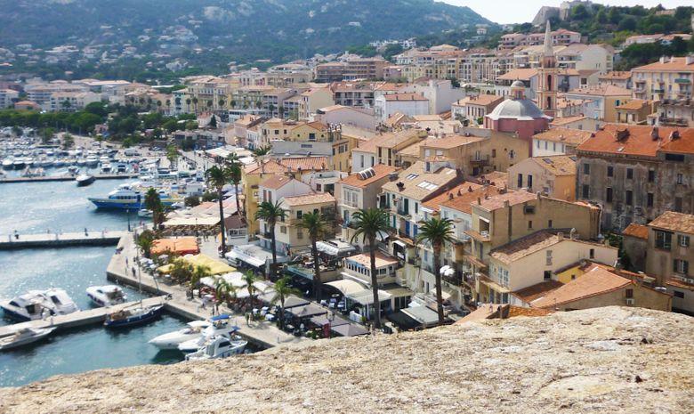 Croisière en voilier Corse du sud-8