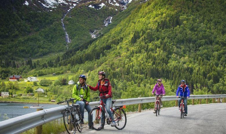 Séjour multi-activités Tromsø, la côte sauvage-13