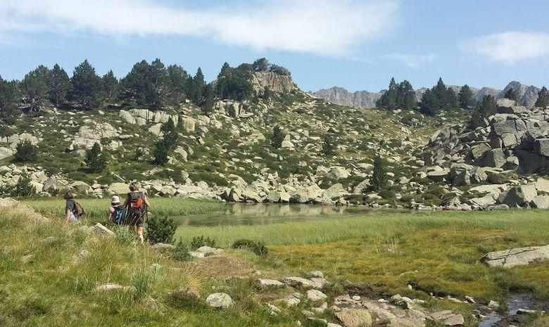Les jardins fleuris d'Andorre-15