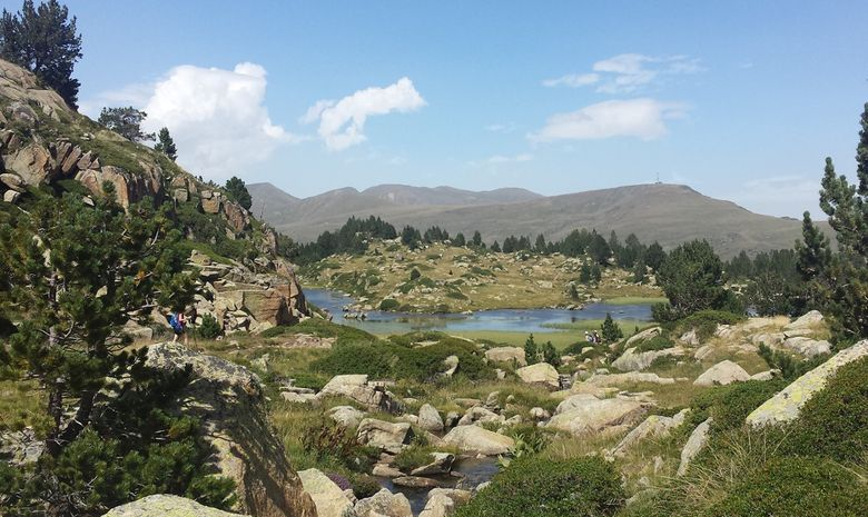 Les jardins fleuris d'Andorre-4