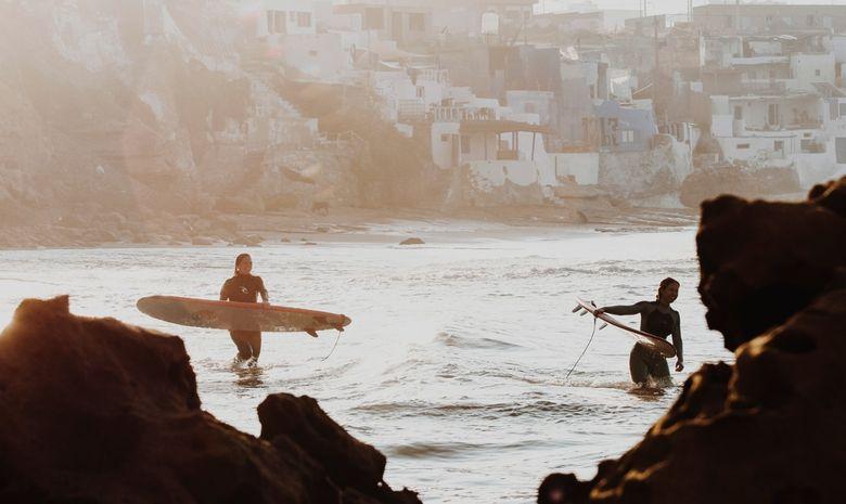 Surf Solidaire avec Justine Mauvin 100% filles-2