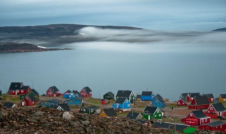 Scoresbysund : Le plus grand fjord du monde !-2