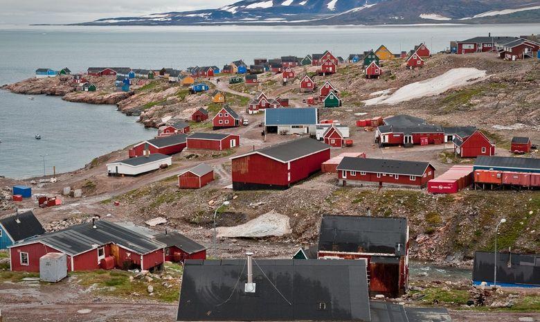 Scoresbysund : Le plus grand fjord du monde !-3