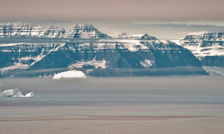 Scoresbysund : Le plus grand fjord du monde !-5