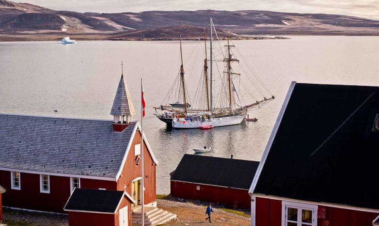 Scoresbysund : Le plus grand fjord du monde !-12