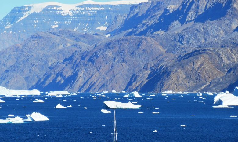 Scoresbysund : Le plus grand fjord du monde !-1
