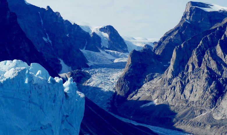 Scoresbysund : Le plus grand fjord du monde !-9