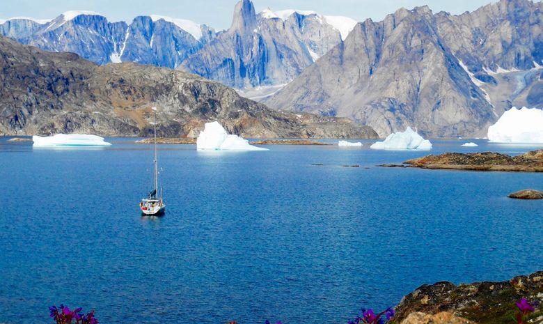 Scoresbysund : Le plus grand fjord du monde !-8