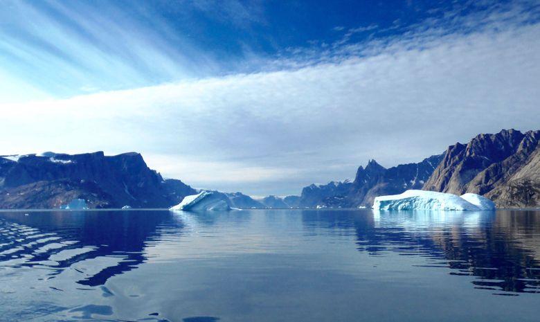 Scoresbysund : Le plus grand fjord du monde !-6