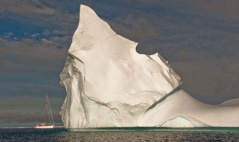 Scoresbysund : Le plus grand fjord du monde !-15
