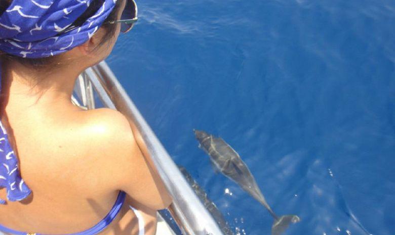 Séjour voile dans le Golfe Argolique-5