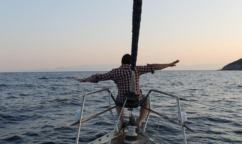 Séjour voile dans le Golfe Argolique-9