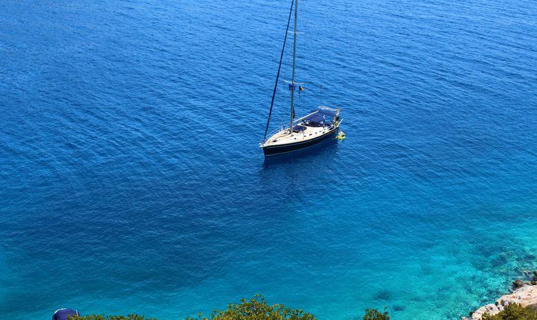 Séjour voile dans le Golfe Argolique-1