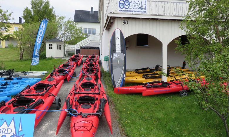 Raid kayak à voile-9