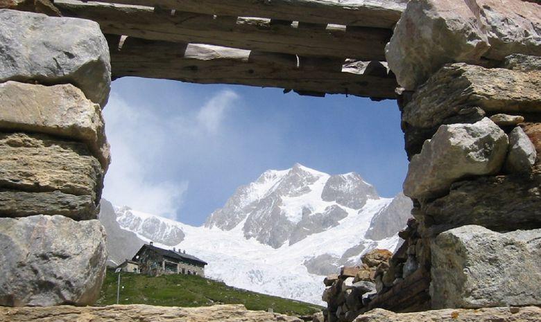 Tour du Mont-Blanc Sud-1