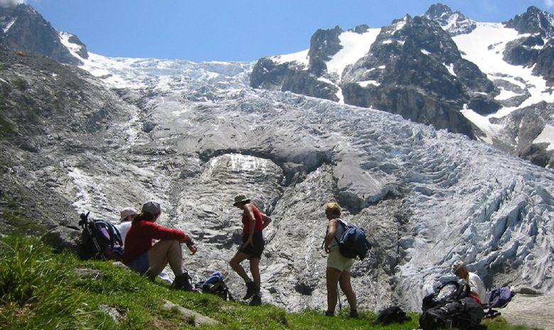 Tour du Mont-Blanc Sud-2
