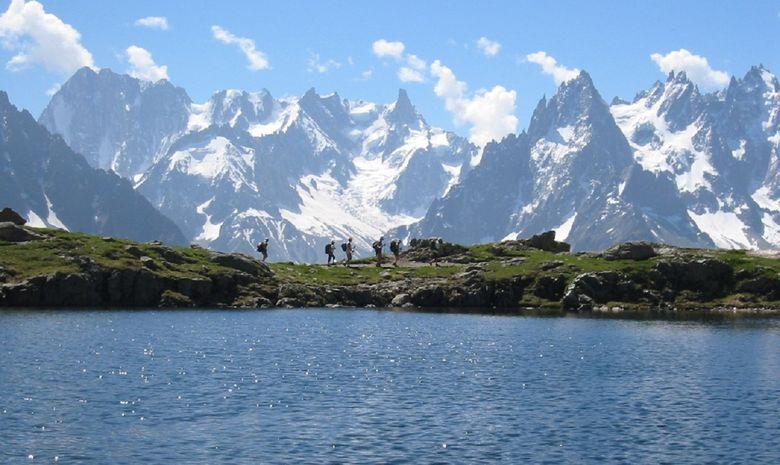 Tour du Mont-Blanc Sud-5