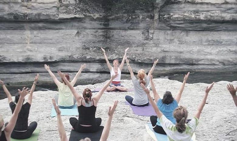 Retraite Yoga & Méditation à Tamraght