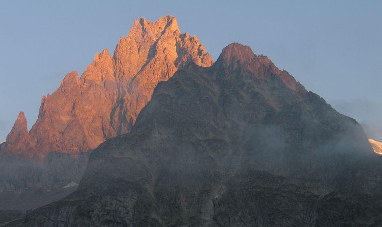 Tour du Mont-Blanc Nord - sans sac-3