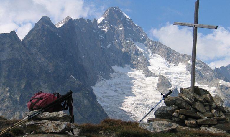 Tour du Mont-Blanc Nord - sans sac-2