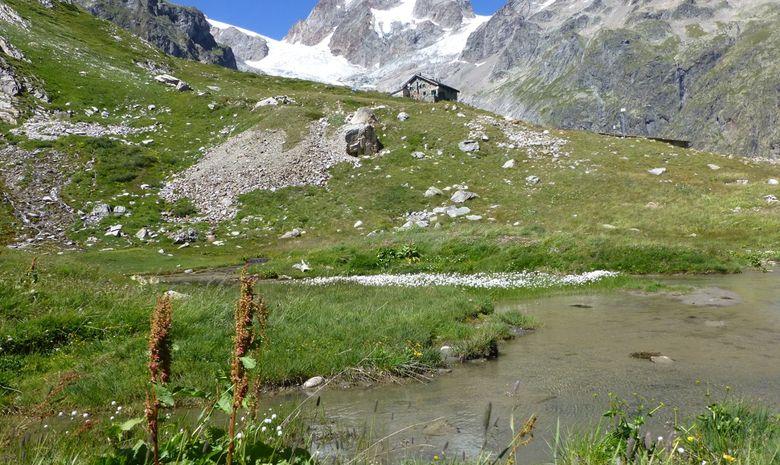 Tour du Mont-Blanc Nord - sans sac-7